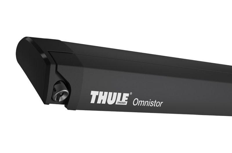 Thule Omnistor Marķīze TO 6300 4,00 x 2,50, Mystic Grey, antrahits