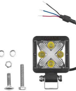 LED gaismeklis LEDriving® CUBE MX85-SP 12V