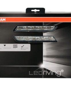 Lukturi, dienas gaitas LEDriving PX-5 12V 12.5W