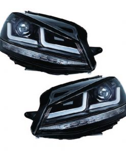 OSRAM LEDriving® headlights halogen replacement LEDriving® headlights Golf VII BLACK EDITION