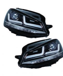 OSRAM LEDriving® headlights halogen replacement LEDriving® headlights Golf VII CHROME EDITION