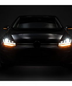 OSRAM LEDriving® headlights halogen replacement LEDriving® headlights Golf VII GTI EDITION