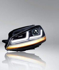 OSRAM LEDriving® headlights for Golf VII LEDriving®  xenon replacement HROME EDITION
