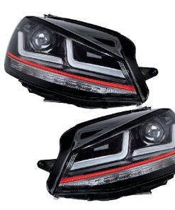 OSRAM LEDriving® headlights for Golf VII LEDriving®  xenon replacement GTI EDITION