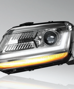 OSRAM LEDriving LED Headlights, Black Edition OSRAM LEDriving® Full LED VW Amarok