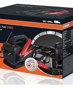 Startēšanas palīgierīce OSRAM BATTERYstart PRO 700 1500A 78.6Wh