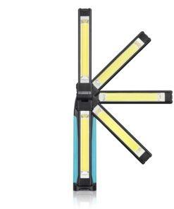 LED lampa RING MAGflex Pivot Slim Inspection Lamp