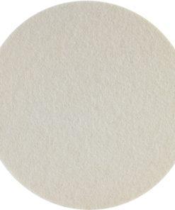 Pulētājs Pulēšanas disks 127 mm