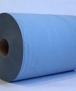Roku tīrīšanas papīrs