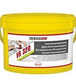 Autoķīmija Terason VR320 2kg roku pasta