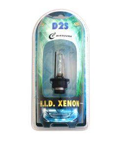 Ksenona spuldze 12V 12V D2S 4300K