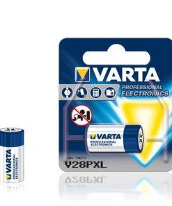 Baterijas VARTA V28PXL Webasto T100 bat.