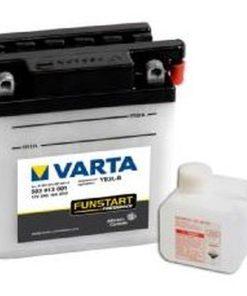 Akumulators VARTA 3Ah 100*058*112 ,12V