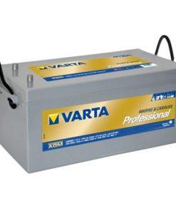 Akumulators VARTA 140 Ah 513*189*223 K8 PRO blue