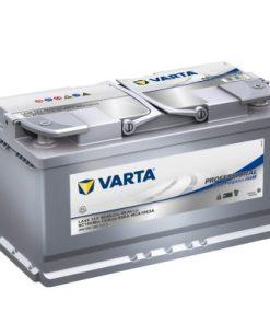 Akumulators VARTA AGM 95Ah 353*175*190-+ Prof