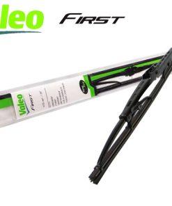 Slotiņa, logu tīrītājs Valeo First 450 mm/18''