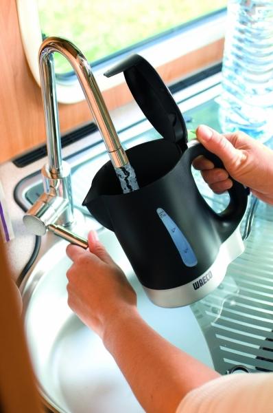 Ūdens vārītājs Dometic MCK 750 12V tējkanna