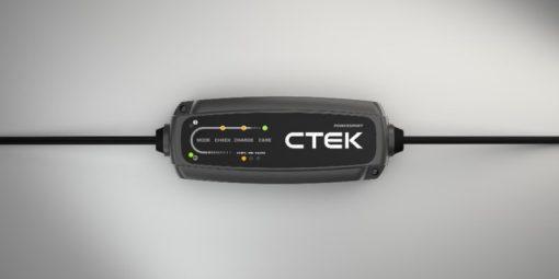 Akumulatoru lādētājs CT5 POWERSPORT EU,LA,LITHIUM