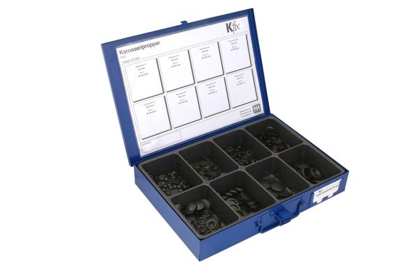Elektromateriāls Korķa kaste