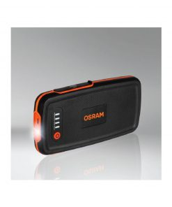 Akumulatoru lādētājs OSRAM BATTERYstart 200 6000mAh, 500A