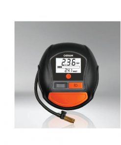 Kompresors 12V TYREinflate 1000 5.5bar 180w 3.5m/70cm