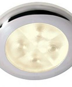 Salona apgaismojums Hella 12V LED 72mm salona apgm