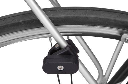 Bagāžas grozi Thule Pack´n Pedal Rack Adapter Bracket