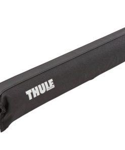 Laivu turētājs THULE Surf Pads Narrow M 51cm