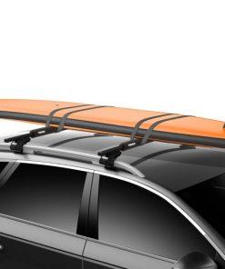 Laivu turētājs THULE Surf Pads Narrow L 76cm