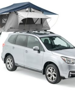 THULE automašīnas jumta telts Tepui Explorer Ayer 2 Haze Gray