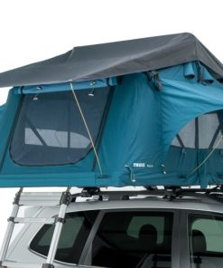 THULE automašīnas jumta telts Tepui Explorer Ayer 2 Blue