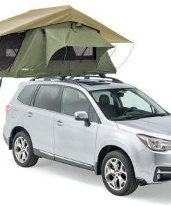 THULE automašīnas jumta telts Tepui Explorer Kukenam 3 Olive Green